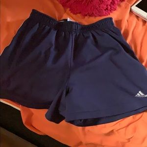 Addidas girl shorts